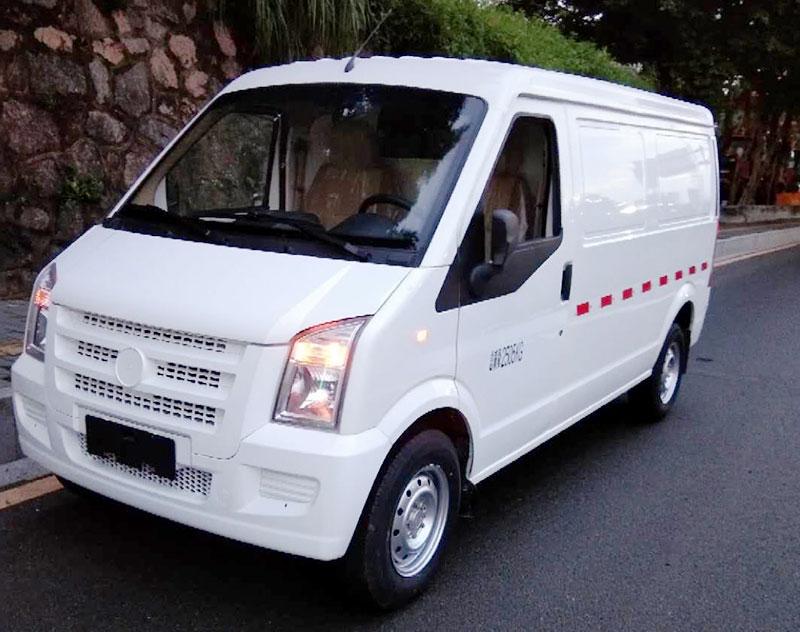 东风新能源电动货车